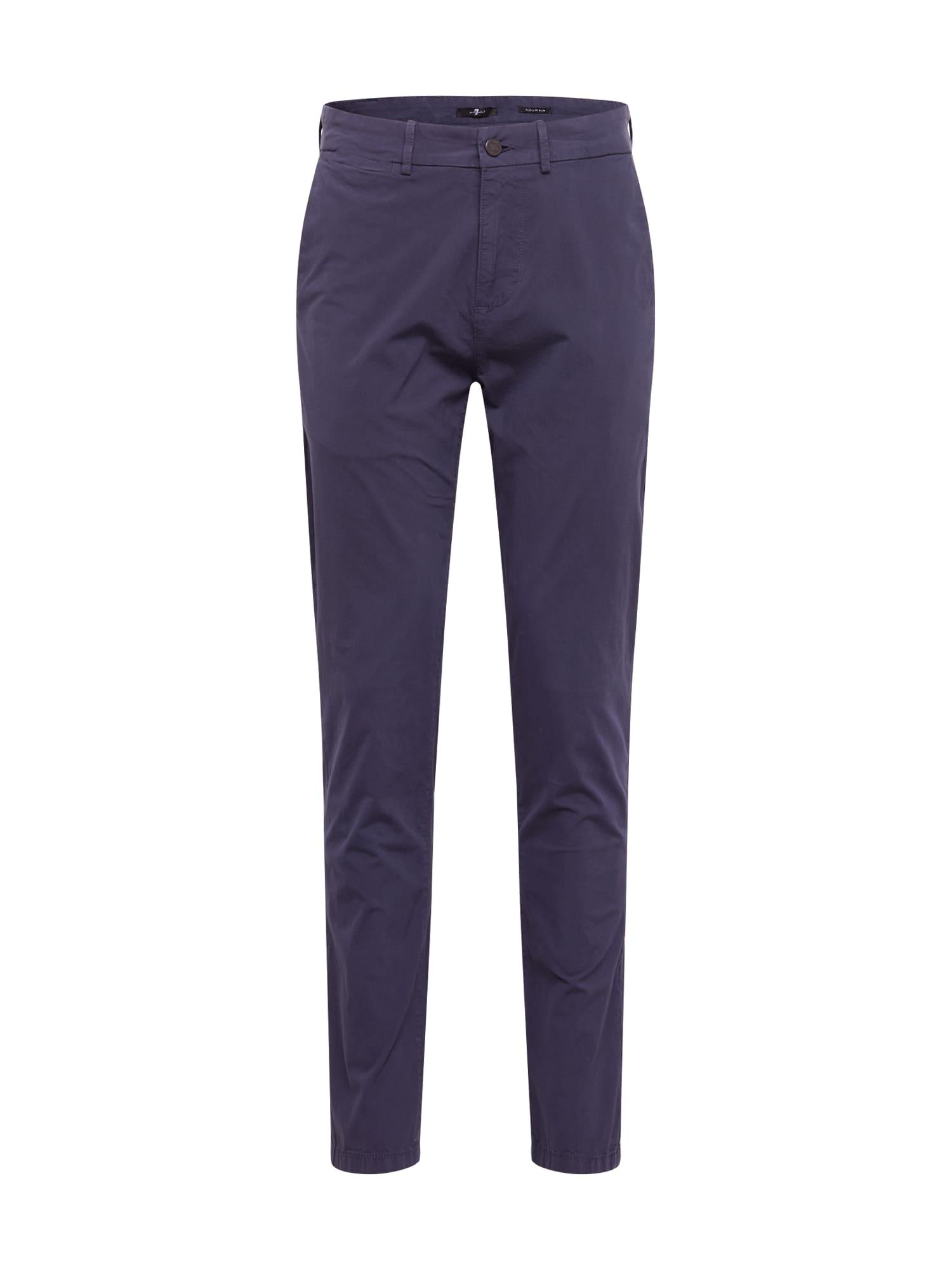 pantalon chino 'slimmy'