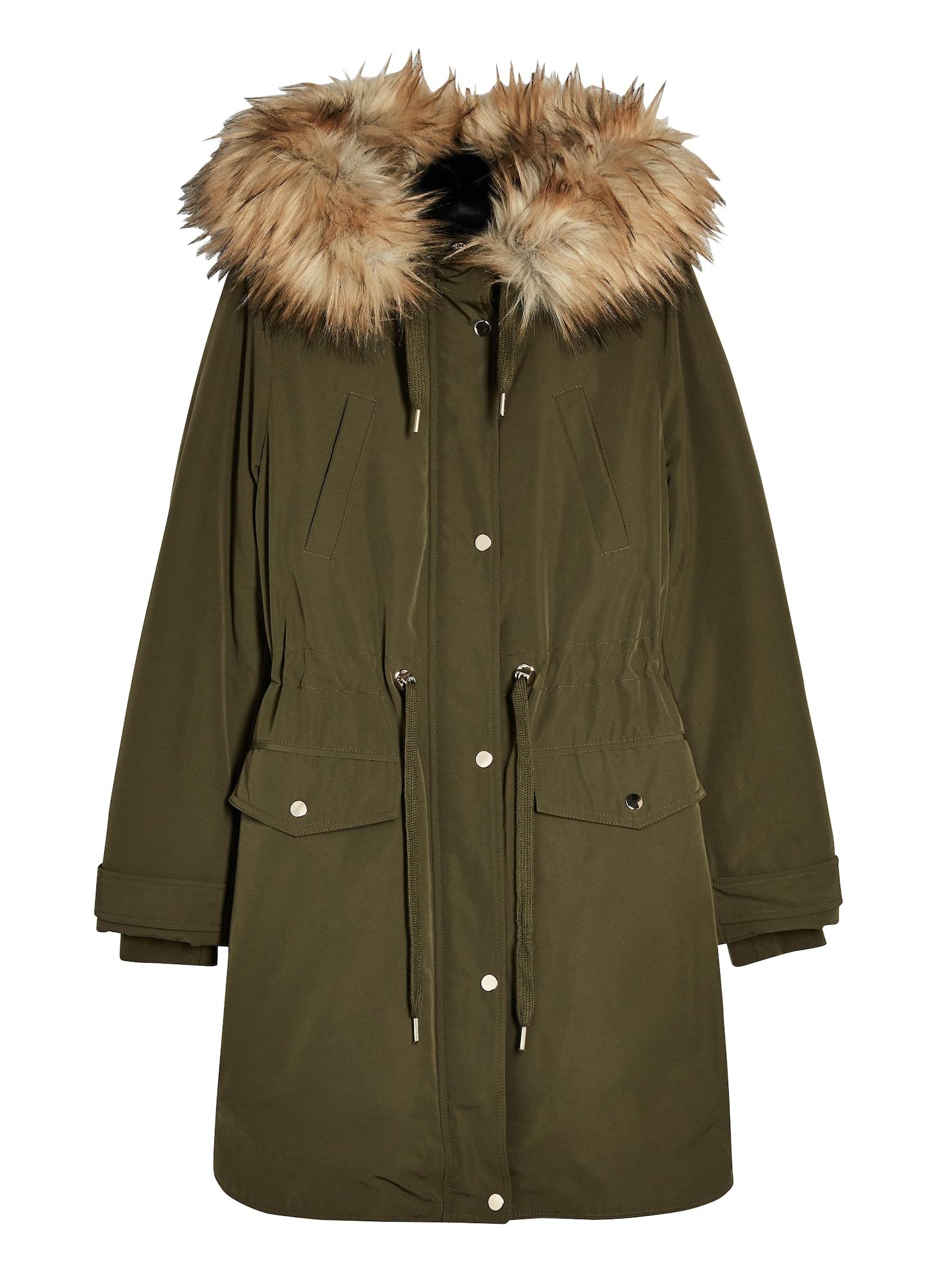 winterparka 'luxe'