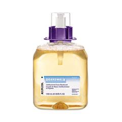 Foam Antibacterial Handwash, Fruity, 1250Ml Refill, 4/Carton