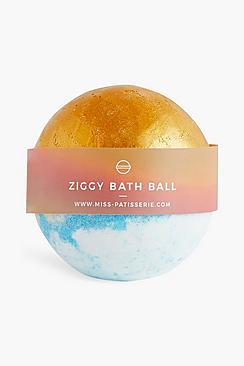 miss patisserie ziggy bath ball