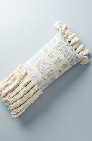 anthropologie eden accent pillow