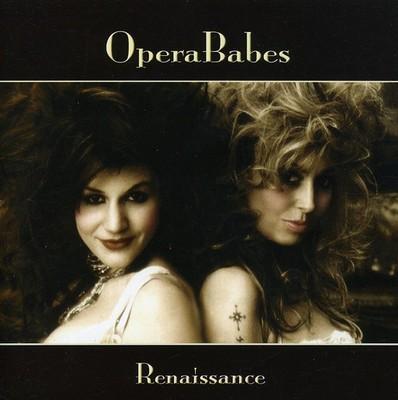 opera babes - renaissance