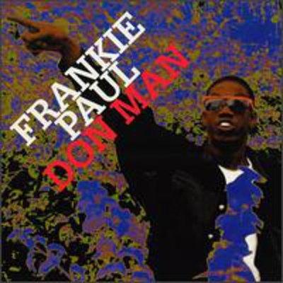 frankie paul - don man